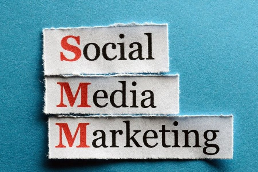Social Media 101: Marketing Tips