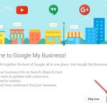 Google My Business - Upward Commerce
