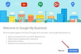 Use Google My Business to Drive Traffic to Your Website