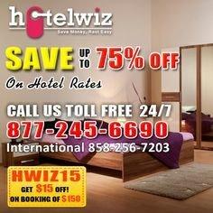 Hotel Discount - Upward Commerce