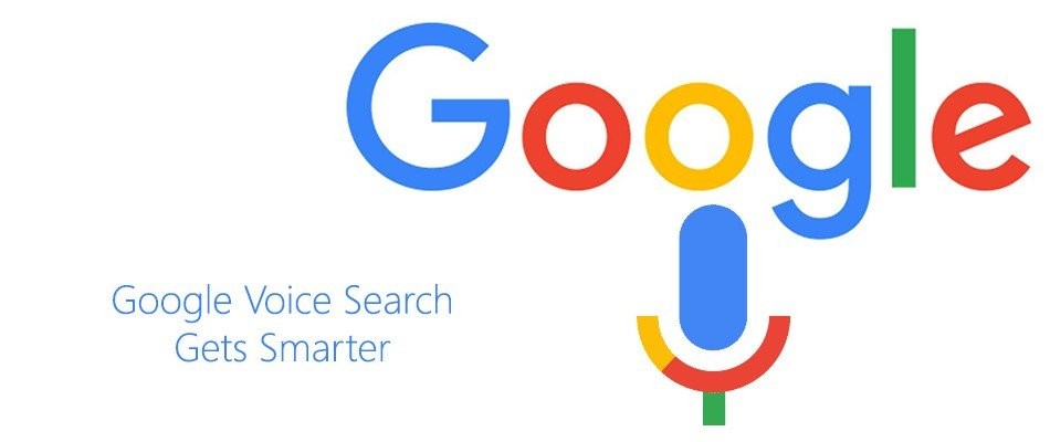 Google Voice Search - Upward Commerce